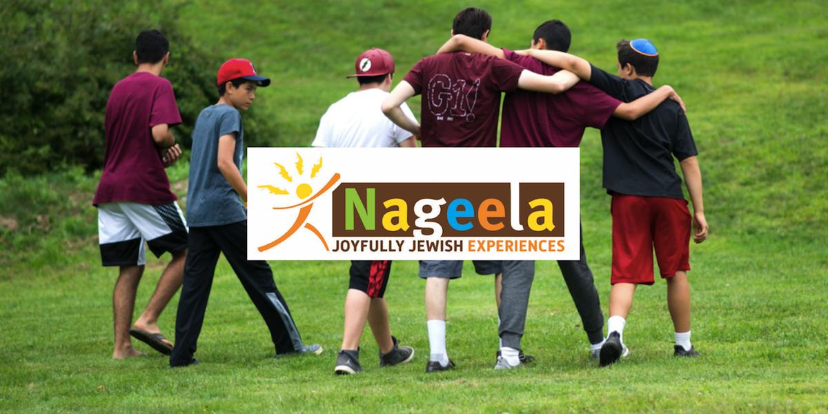 Nageela - Joyfully Jewish Experiences