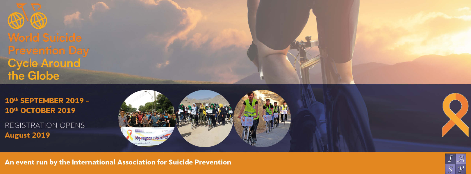 International Association for Suicide Prevention