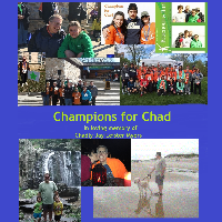 Champions for Chad