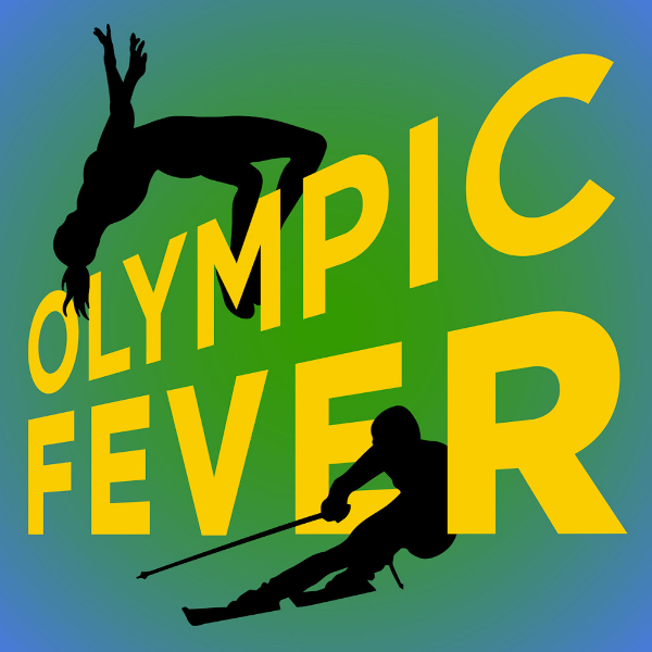 Team Olympic Fever Podcast
