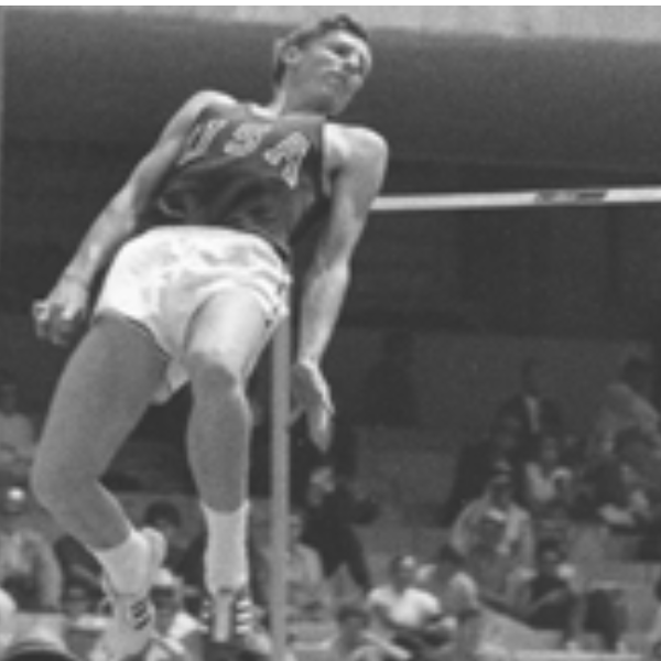 Dick Fosbury Track & Field Camp