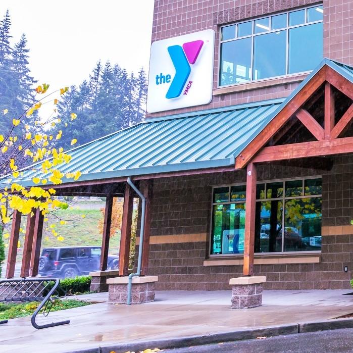 Dale Turner Familoy YMCA