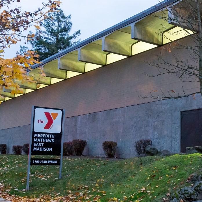 Meredith Mathews East Madison YMCA