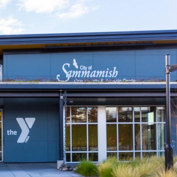 Sammamish Community YMCA