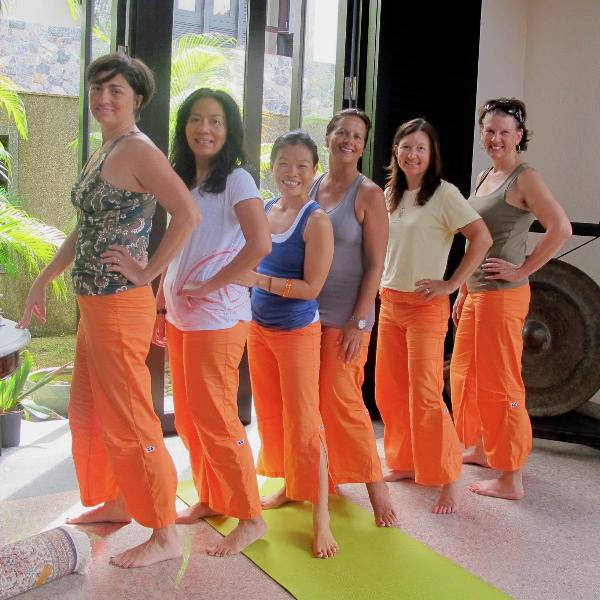 The Zest-- Girls Education Team