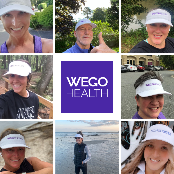 WEGO Health Wellness Heroes