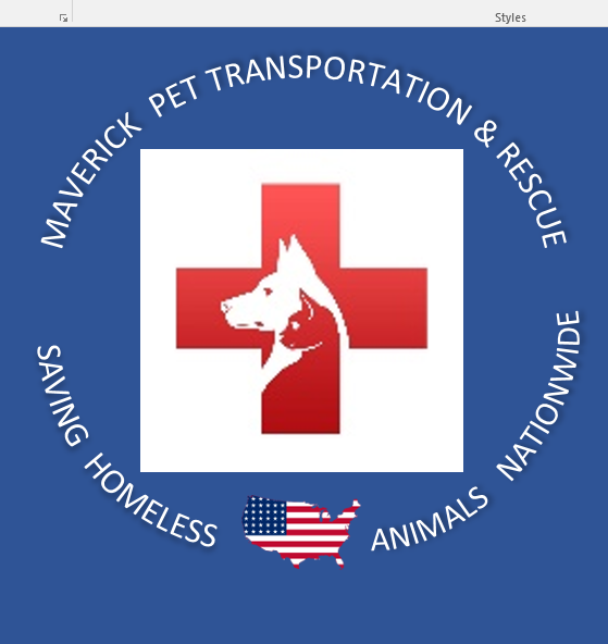 Maverick Pet Transportation and Rescue