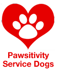 Pawsitivity Service Dogs