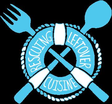 Rescuing Leftover Cuisine