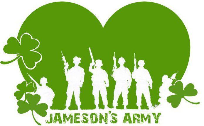 Jameson's Army