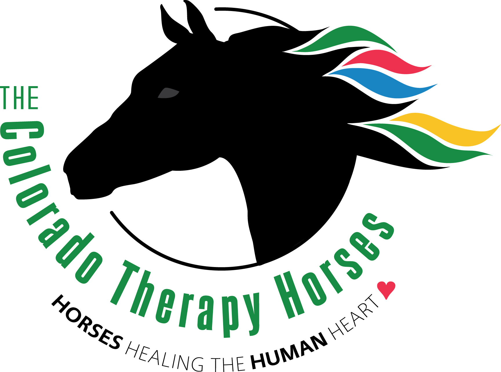 Colorado Therapy Horses by HIS, Inc.