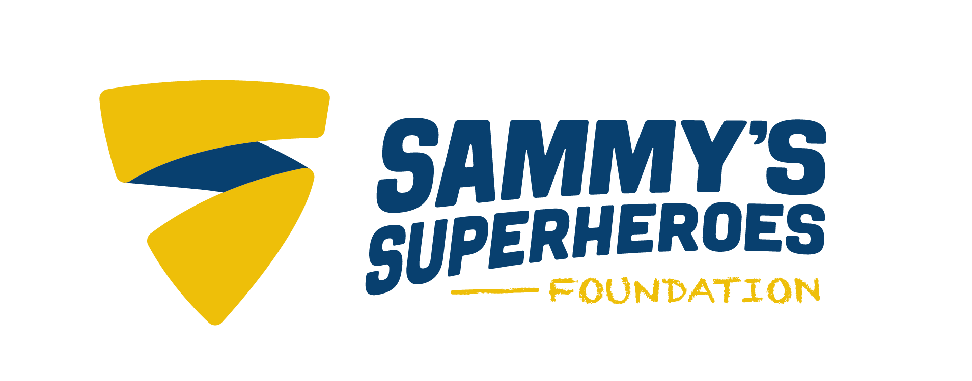 Sammy's Superheroes Foundation