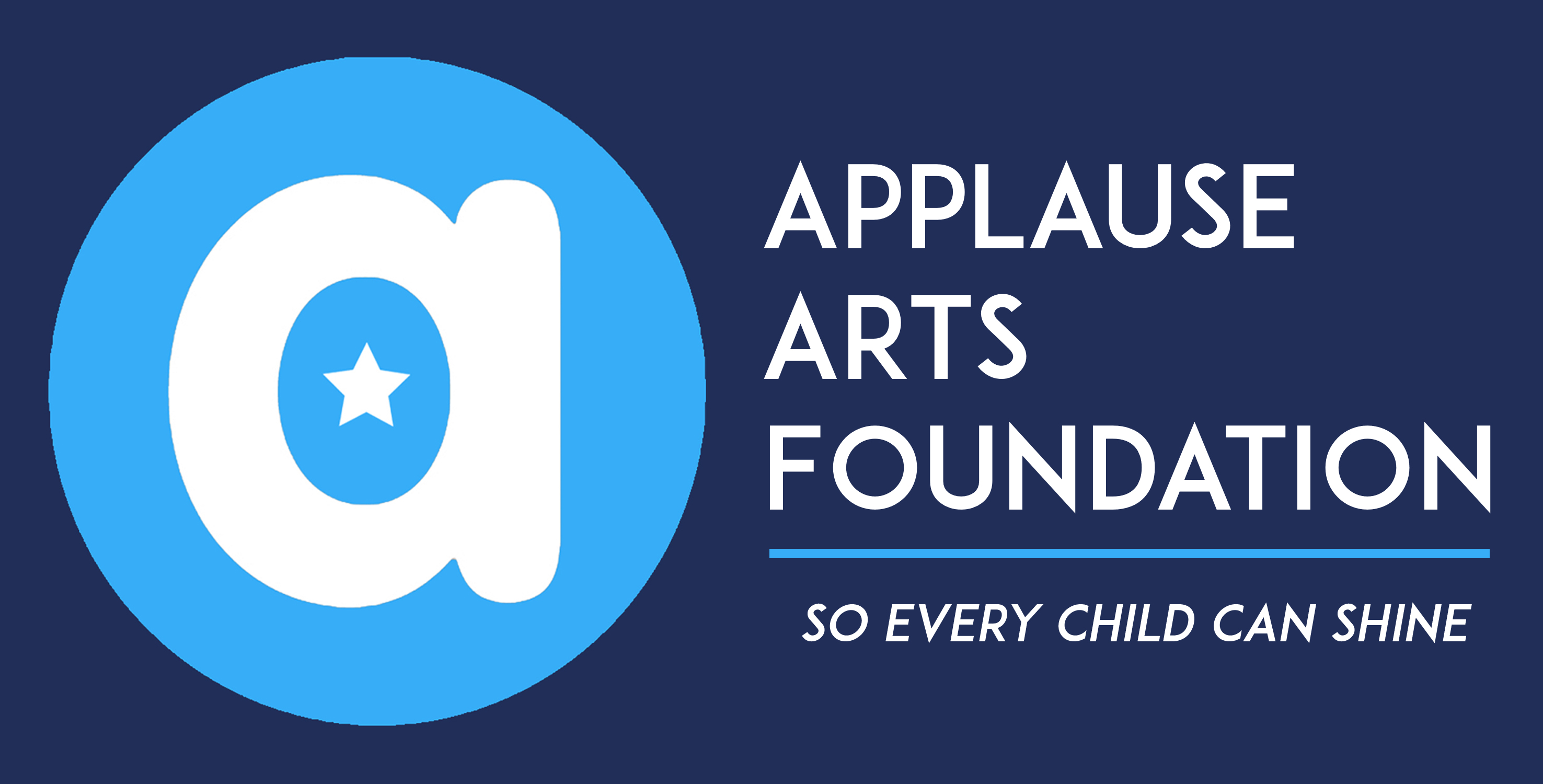 Applause Arts Foundation