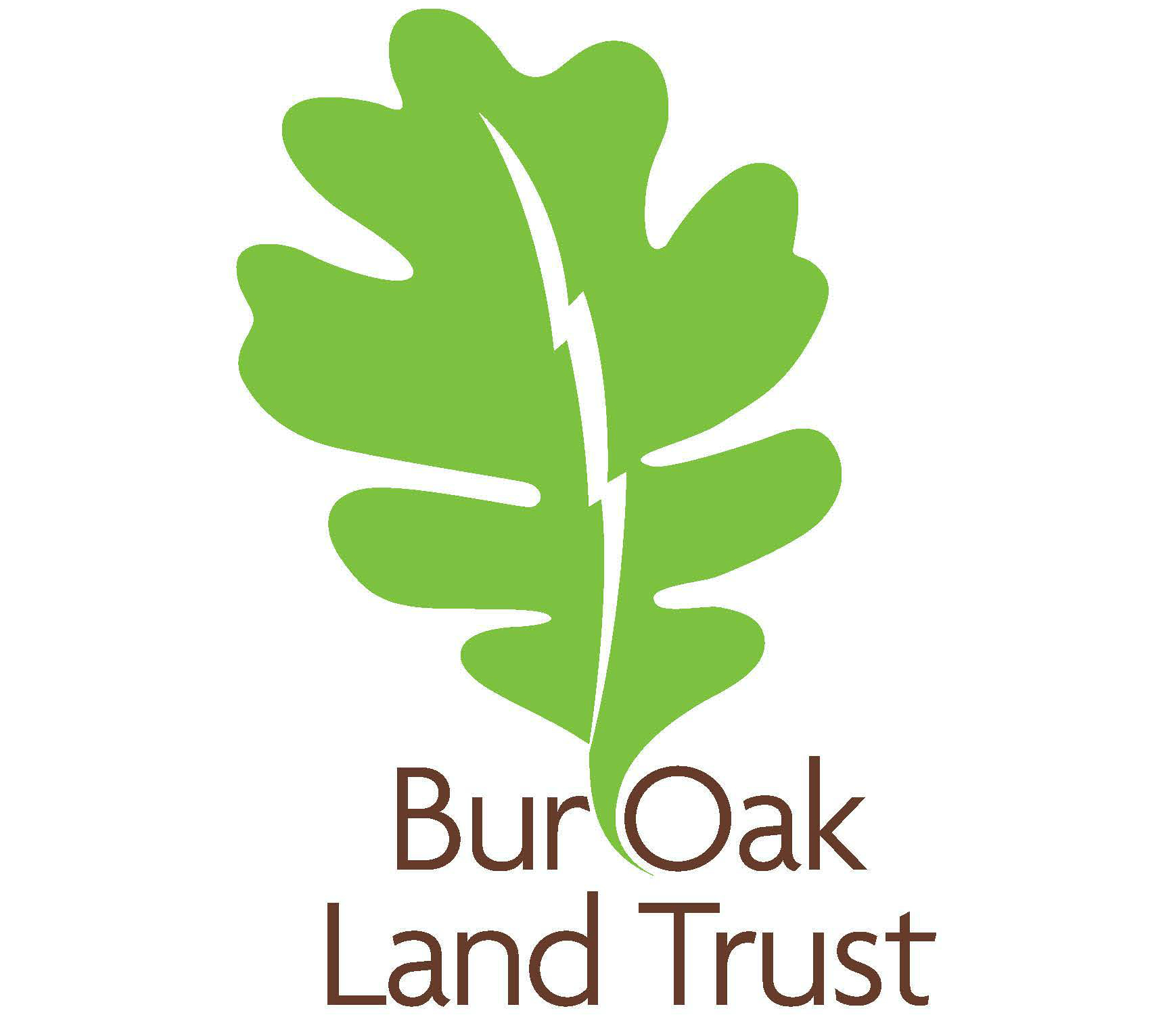 Bur Oak Land Trust