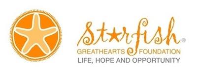 Starfish Greathearts Foundation USA