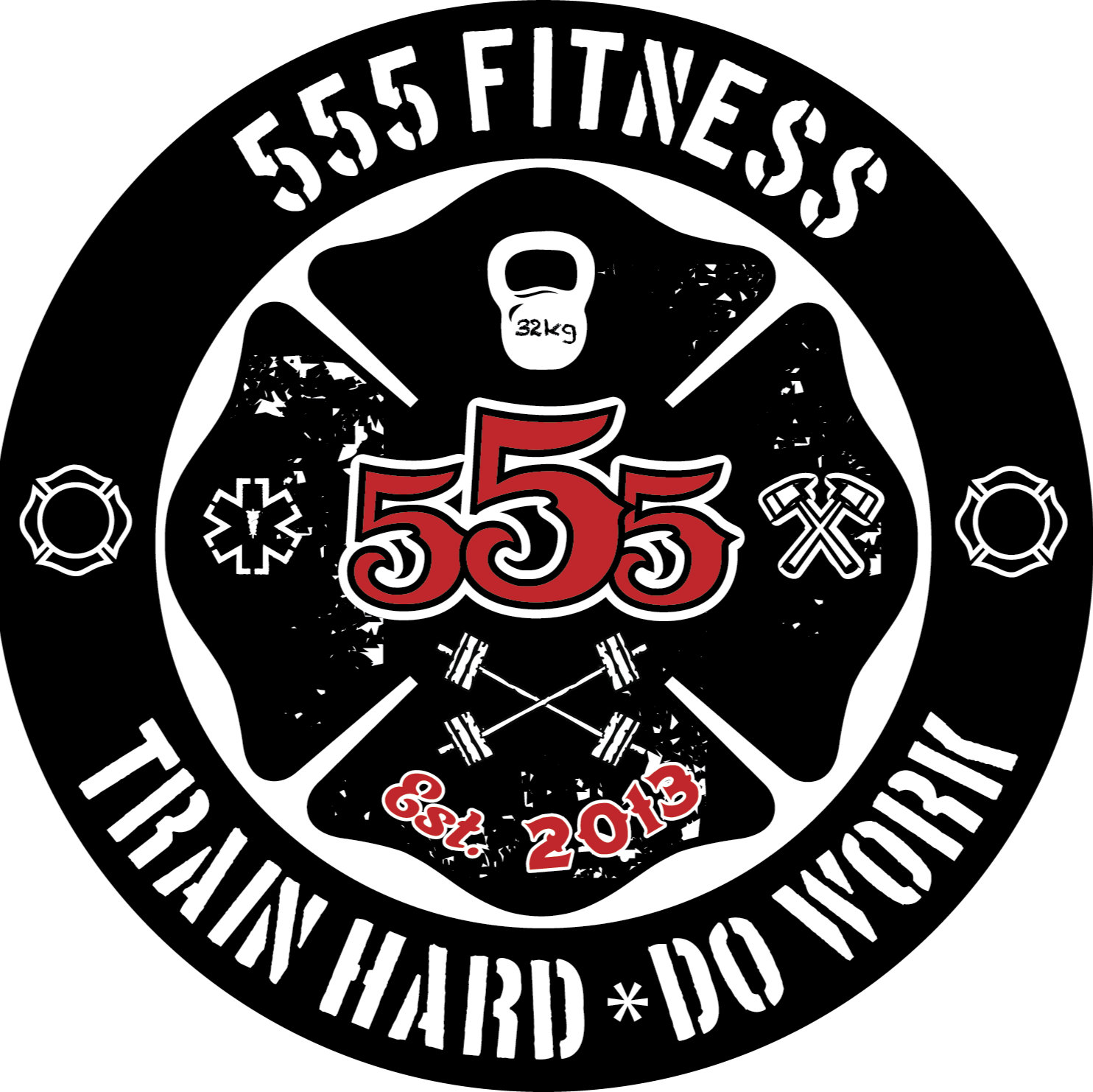 555 Firefighter Fitness Inc