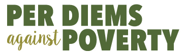 Per Diems Against Poverty