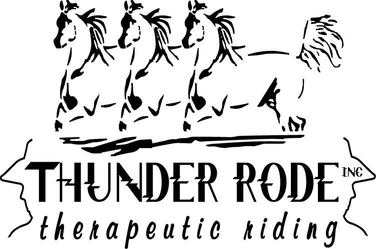 Thunder Rode Inc.
