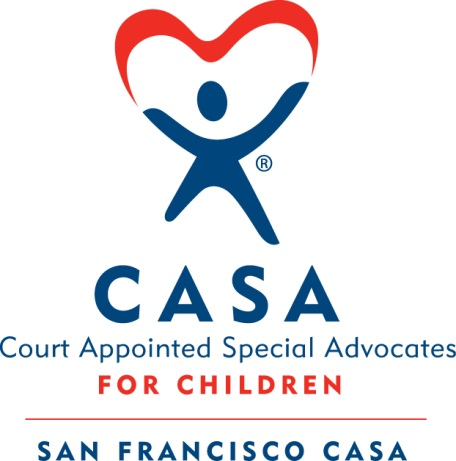 San Francisco Court Appointed Special Advocates