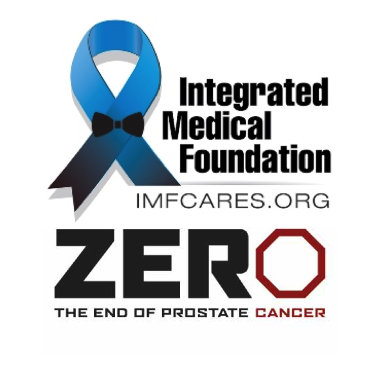 Integrated Medical Foundation Inc. with   Zero The End of Prostate Cancer