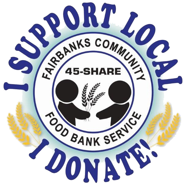 Fairbanks Community Food Bank Service Inc.