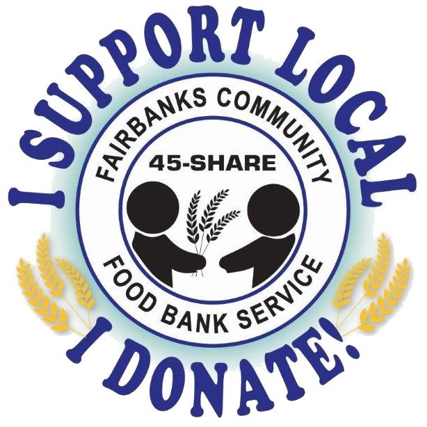 Fairbanks Community Food Bank Service Inc.