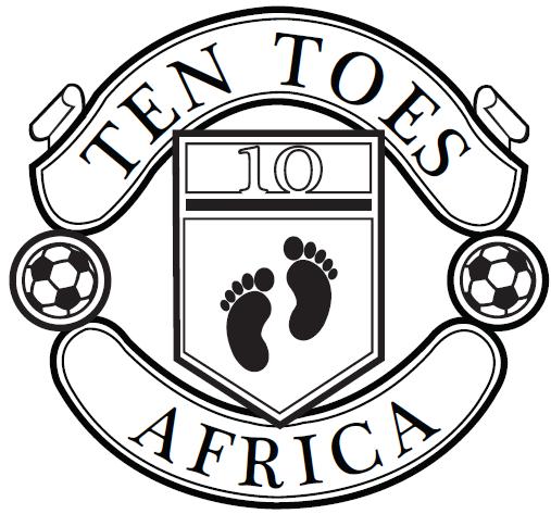 Ten Toes Africa Inc.