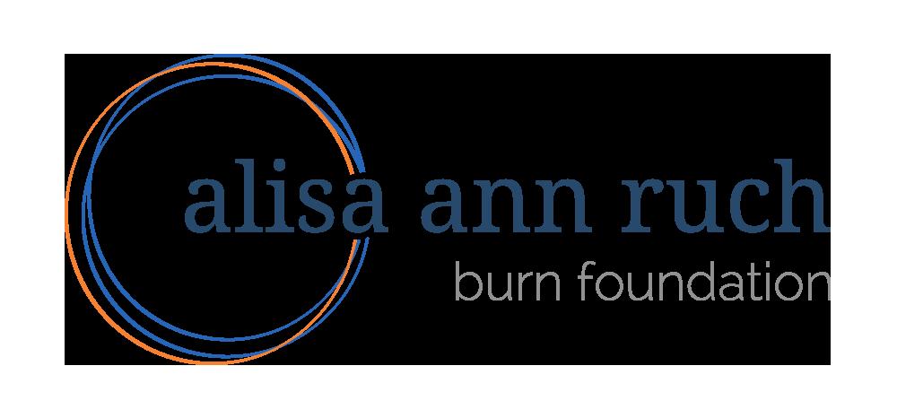 Alisa Ann Ruch California Burn Foundation