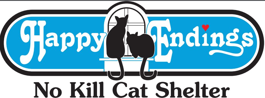 Happy Endings No Kill Cat Shelter