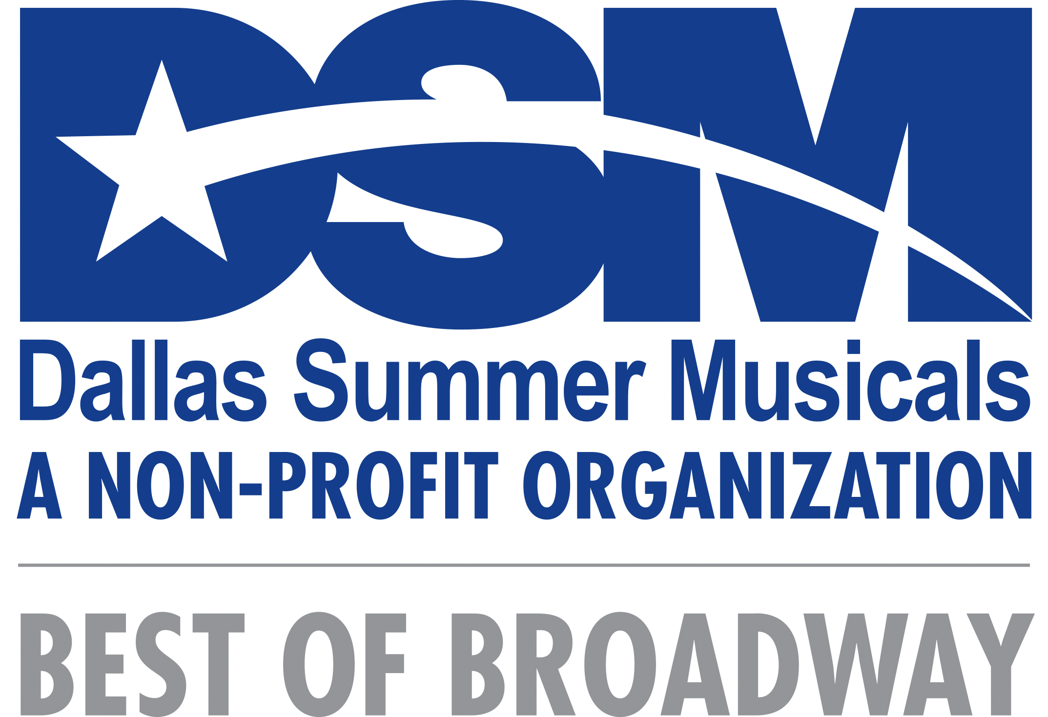 Dallas Summer Musicals Inc. Dtd 121862