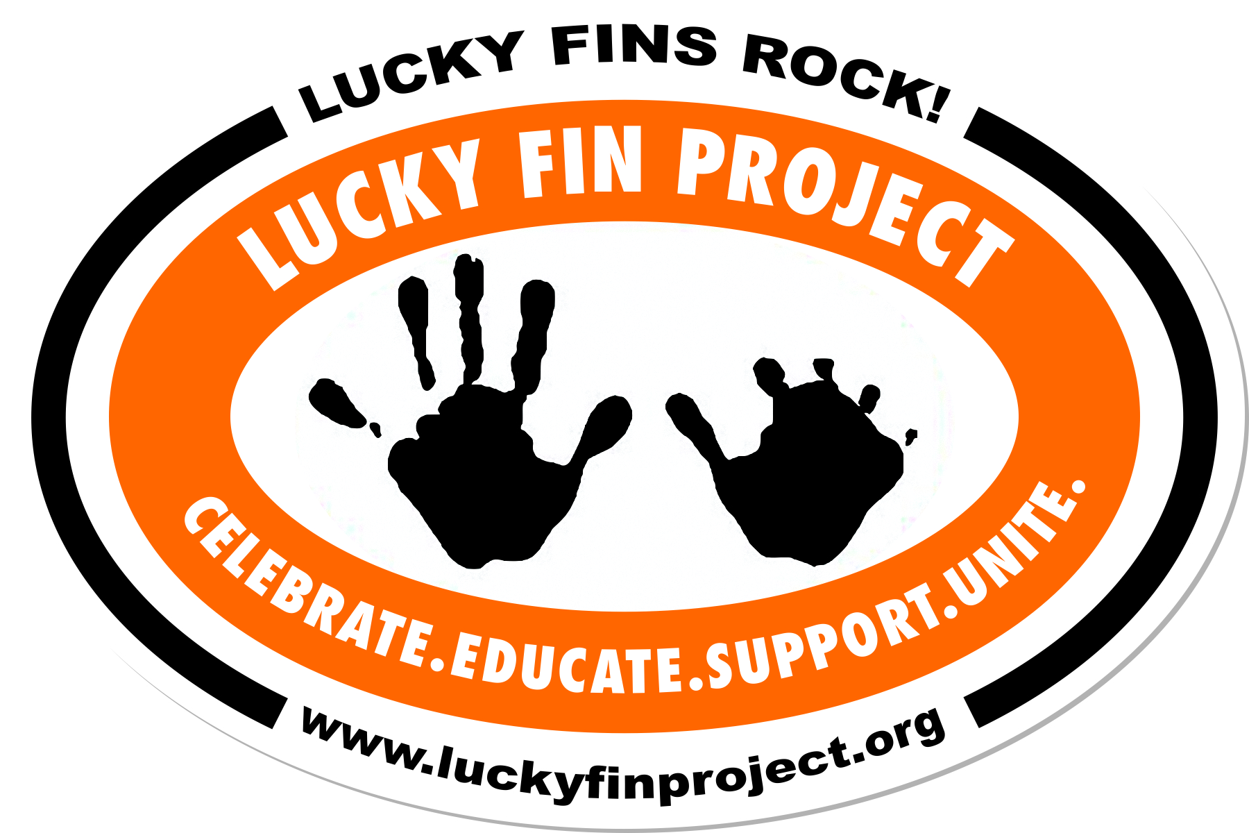 Lucky Fin Project