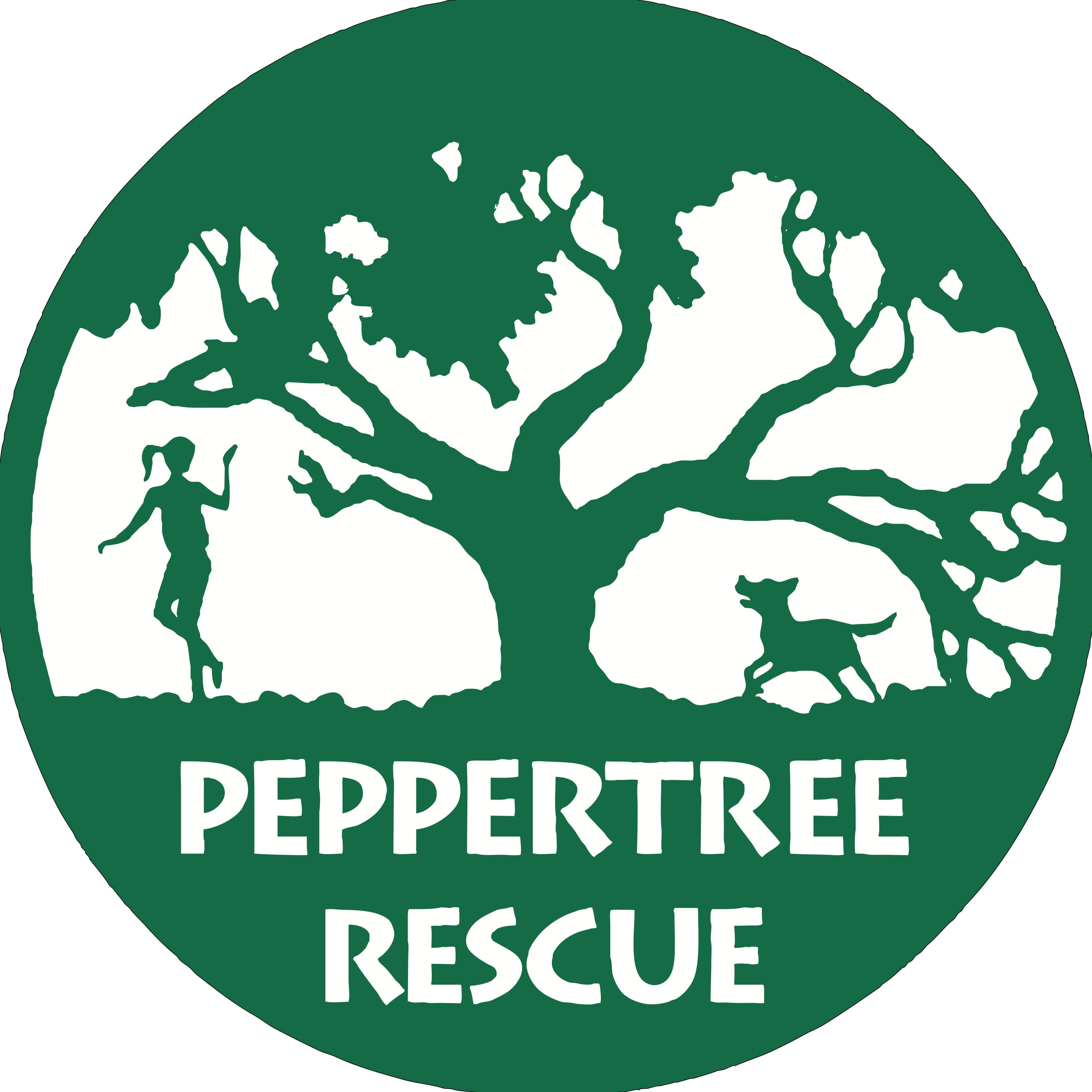 Peppertree Rescue Inc.