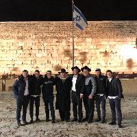Rebbi Meir of Marshall