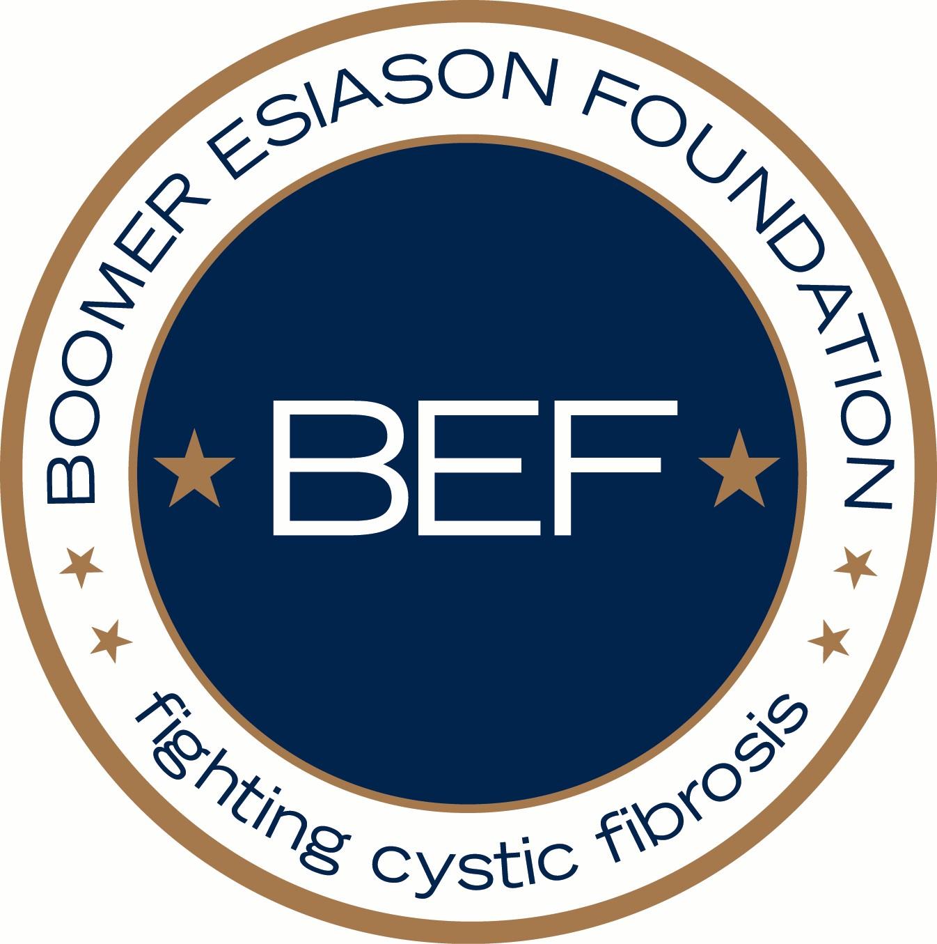 The Boomer Esiason Foundation